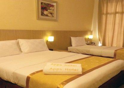 Apps Hotel Kuala Selangor