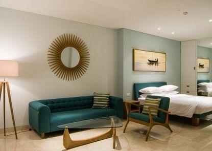 AQ-VA Bali Hotel & Villas-Legian Teras