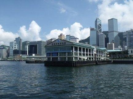 Aqua Luna Harbour Discovery Tour