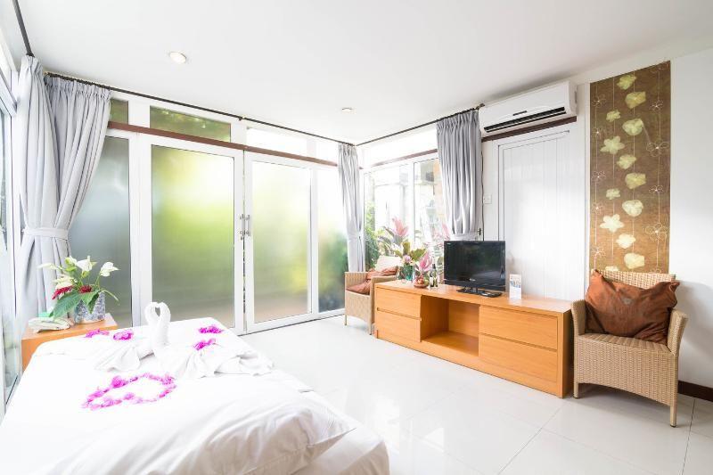 Aqua Bali Villa, Badung