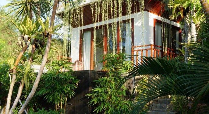 Aqua Octaviana Bali Villa, Badung