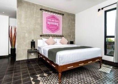 Aquarius Hotel & Urban Resort Phnom Penh
