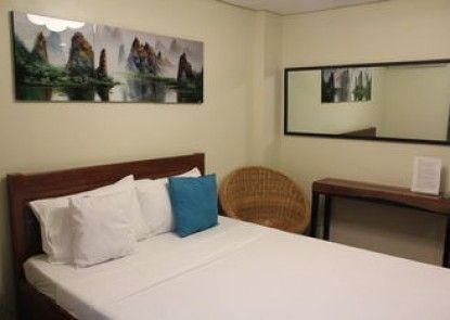 Aqua Travel Lodge