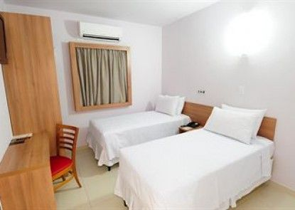 Araçatuba Plaza Hotel