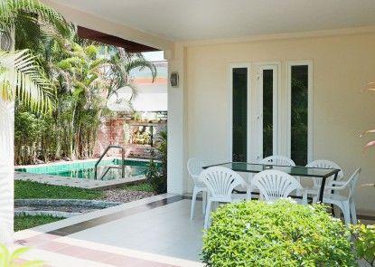 Arabella Villas Pattaya