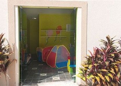 Aram Residence Praia Hotel