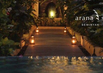 Arana Suite Taman