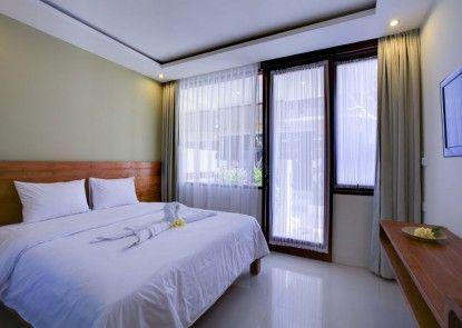 Arana Suite Kamar Tamu
