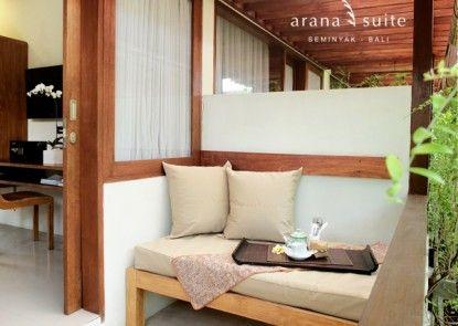Arana Suite Teras