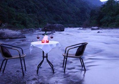 Aranyam River Retreat