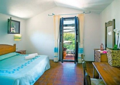 Arbatax Park Resort Borgo Cala Moresca