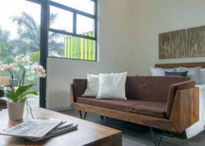 Arborea Flats by Corporate Stays