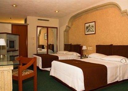 Arborea Hotel Teras