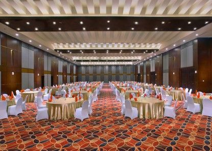 The Alana Hotel & Convention Center - Solo Ruang Pertemuan
