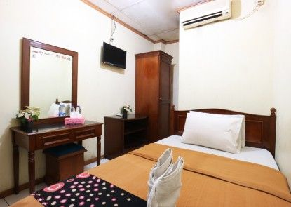 Arcadia Residence Kamar Tamu