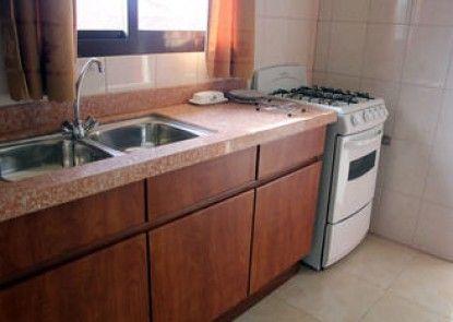 Arcton Apartments