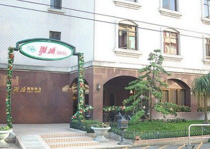 Ardi Hotel