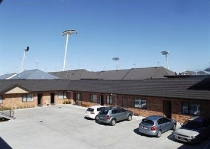 Arena Court Motor Lodge