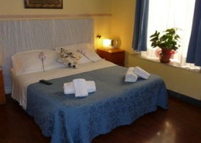 Arena Guest House Roma