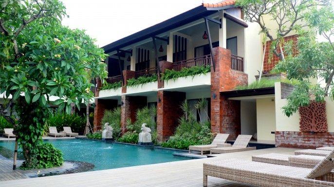 Arena Living, Denpasar