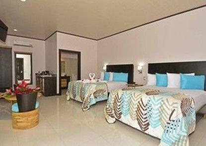 Arenal Manoa & Hot Springs Resort