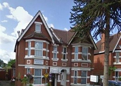 Argyle Lodge - Guest house Teras