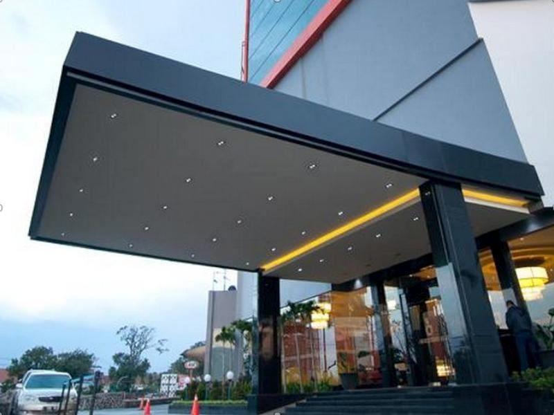 Aria Gajayana Hotel, Malang