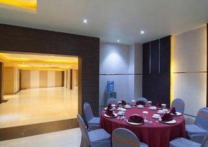 Aria Barito Hotel Teras