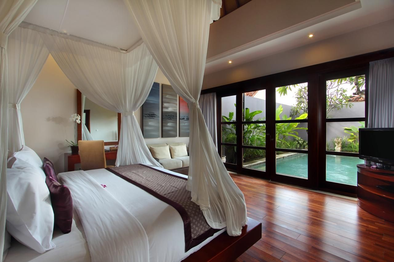 Aria Exclusive Villas and Spa , Badung