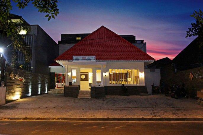 Ariandri Residence, Bandung