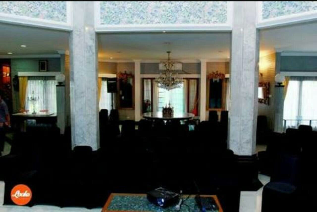 Arimbi Pejaten Suites, Jakarta Selatan