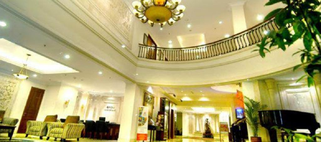 Arion Swiss-Belhotel Bandung, Bandung
