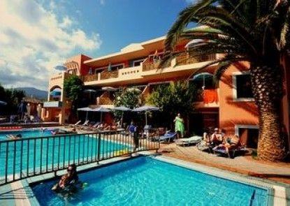 Aristea Hotel Rethymnon
