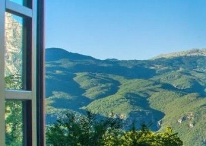 Aristi Mountain Resort Hotel and Spa