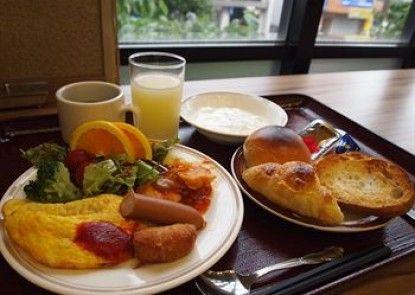 Ark Hotel Hiroshima Station South