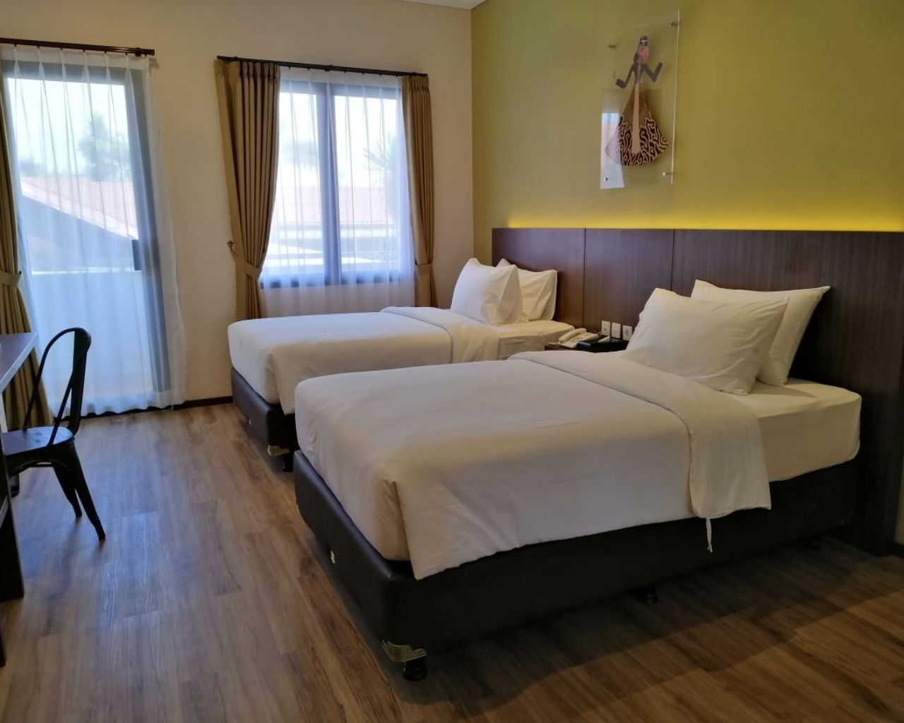 Arkeo Hotel Bandung, Bandung