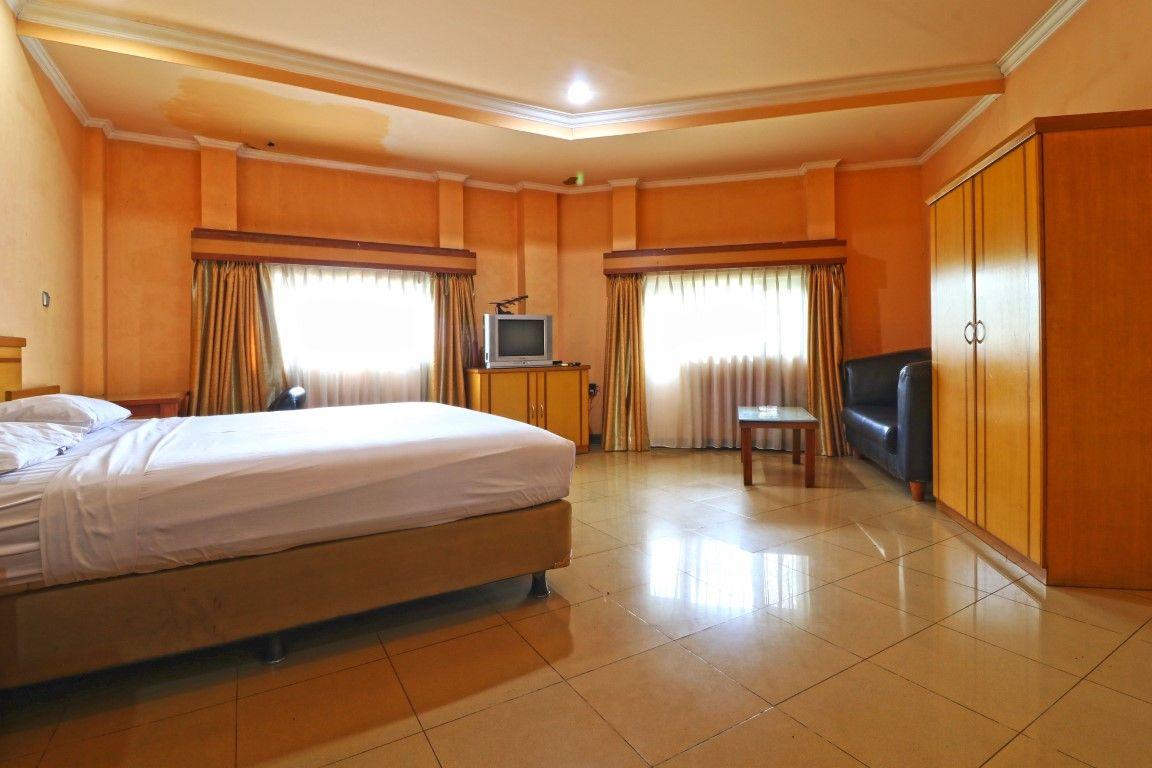 Arlya Guesthouse, Bandung