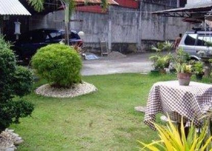 Arnaldo\'s Place Guest House