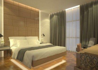 Arnava Hotel Senen Teras