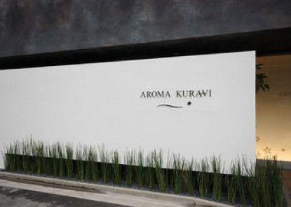 AROMA KURAVI - Adults only