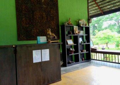 Aroma Pai Hotel and Spa