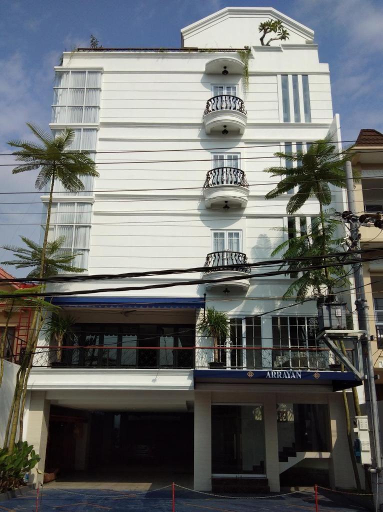 Arrayan Residence Syariah, Yogyakarta