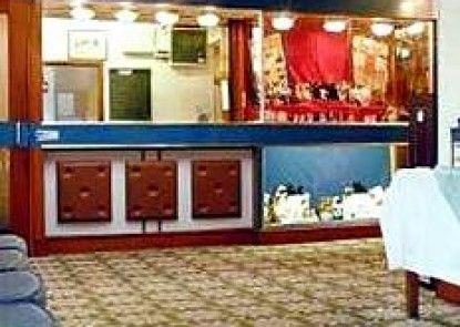 Arrochar Hotel Teras