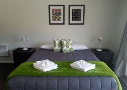 Arrowtown Motel Apartments