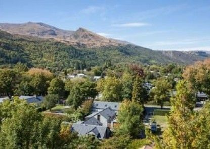 Arrowtown House Boutique Hotel