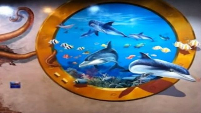 Art in Paradise, 3D Art Museum Pattaya