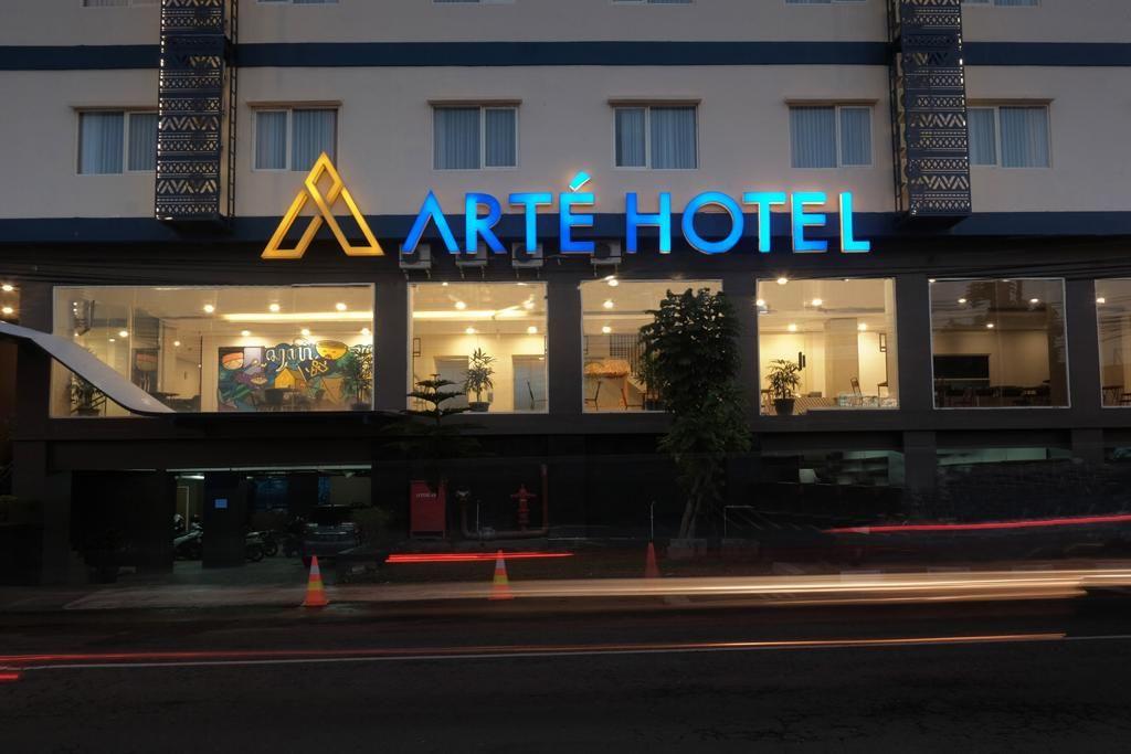 Arte Hotel Malioboro Yogyakarta, Yogyakarta
