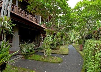 Artini 2 Cottage Ubud Taman