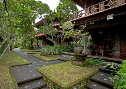 Artini 2 Cottage Ubud Teras