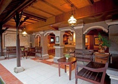 Artini 2 Cottage Ubud Rumah Makan